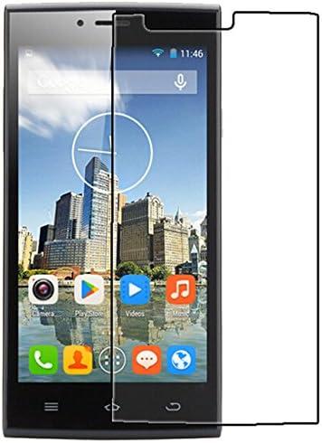 Prevoa ® 丨 3 X Original protector de pantalla para THL T6S 5.0
