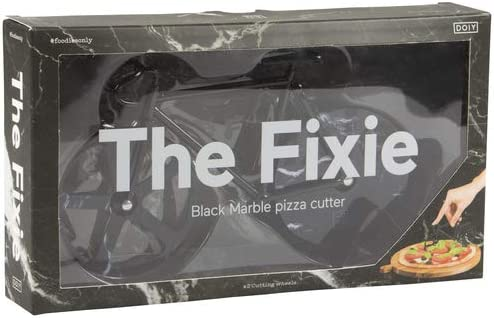 Compra Doiy Fixie - Cortador de pizza para bicicleta en Amazon.es