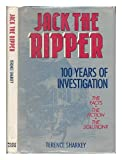 Jack the Ripper, Terence Sharkey, 0706365968