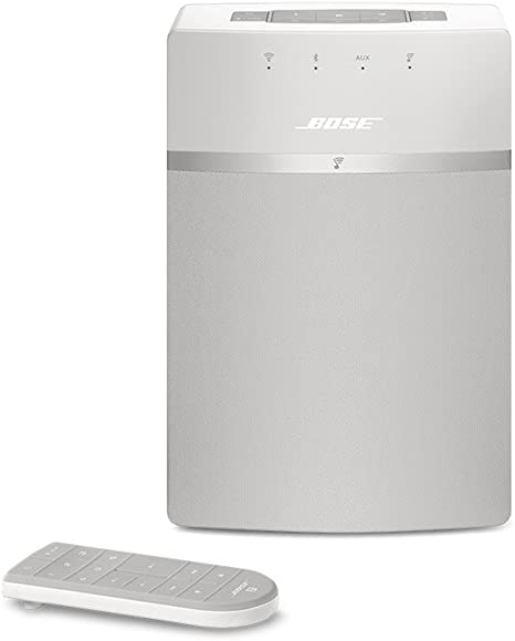 bose speakers sountouch 10