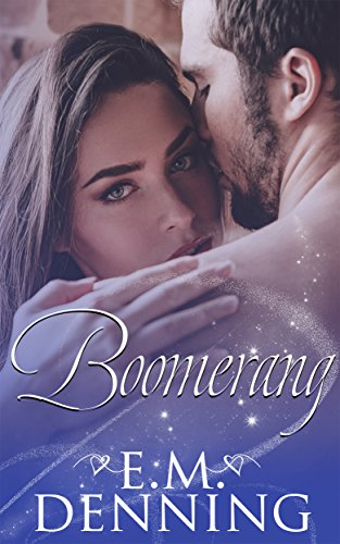 Book: Boomerang by E.M, Denning