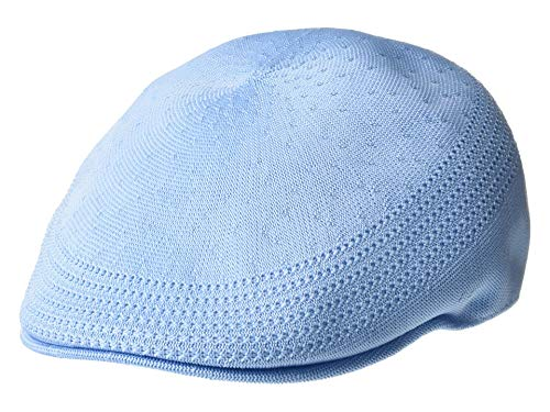 Kangol Lightweight Hat - Kangol Unisex Tropic 507 Ventair Light Blue MD (7-7 1/8)