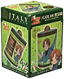 48 piece puzzle Italian DE piggy bank Hetalia (10.5cm height diameter 8cm x) (japan import)