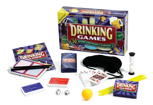 drinking card games for 6 players - 9