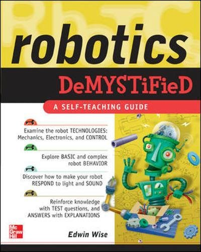 robotics demystified - 1