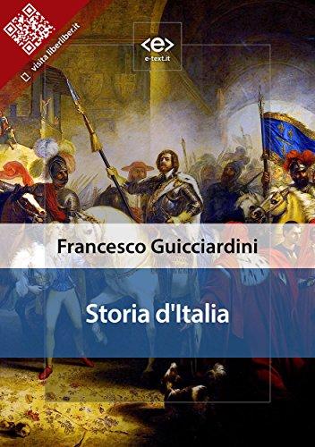 Storia d'Italia (Liber Liber)