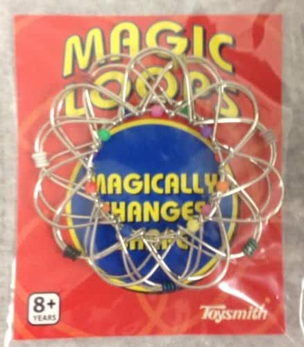 American Science and Surplus Magic Loops by American Science & Surplus