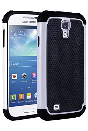 MP4 Telecom - Carcasa antigolpes y protector de pantalla ...