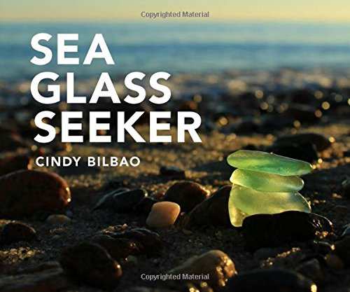 Sea Glass Seeker (Seekers Glass)
