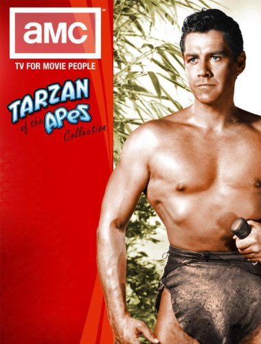 Amc The New Adventures Of Tarzan  1935
