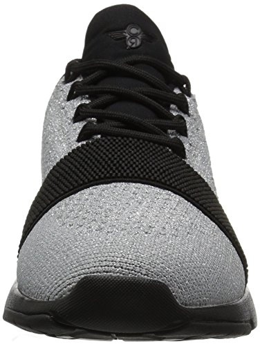 Recreation Silver W 0011 Creative Sneakers Femmes Ceroni gwxqOfP