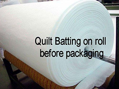 Polyester Craft Batting 45 x 60