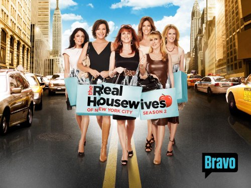 The Real Housewives of New York City Season 2: The Lost Footage