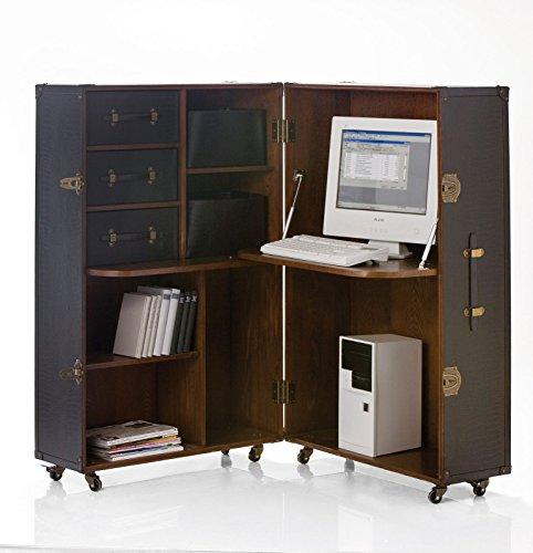 Kare 75165 Schrankkoffer Office Colonial