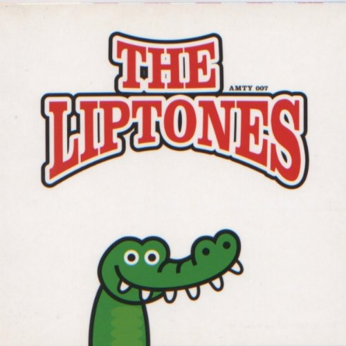 The Liptones Songs From 98 To Now