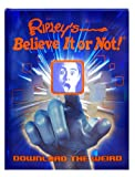 Ripley's Believe It or Not! Download the Weird, Ripley's Believe It or Not Editors, 160991032X
