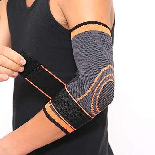 Compression Adjustable Arthritis Tendonitis Basketball