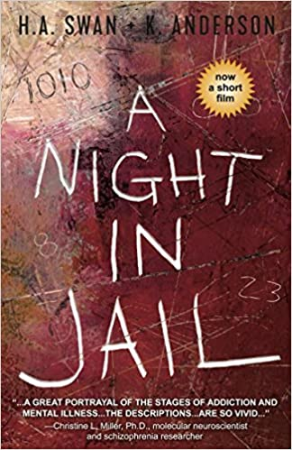 A NIGHT IN JAIL: A story about drugs and mental illness, inspired by