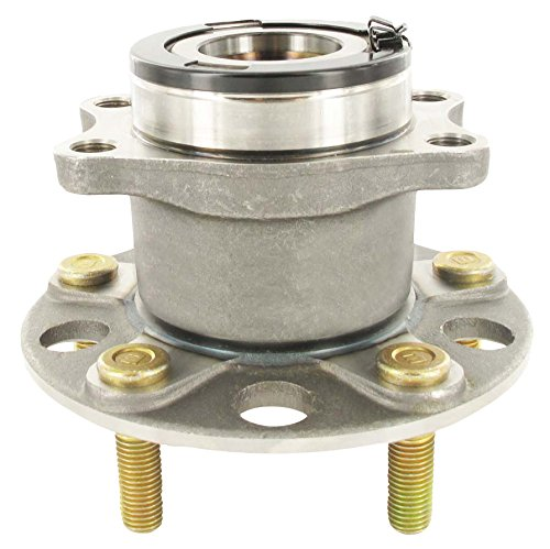 (SKF BR930649 Wheel Bearing and Hub Assembly)