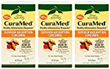 Terry Naturally CuraMed 750 mg 60 Softgels (3 Pack) by EuroPharma
