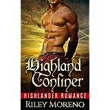 Highland Confiner: Highlander Romance