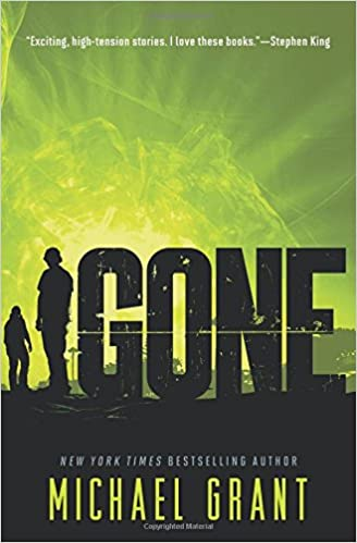 Read online / download monster (gone #7) by michael grant book in.