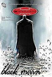 [THE BLACK MIRROR (BATMAN (DC COMICS HARDCOVER)) BY SNYDER, SCOTT)[HARDCOVER]