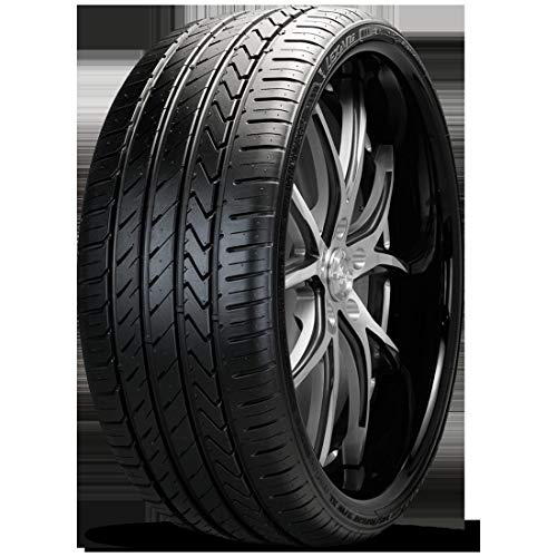 Lexani LX-TWENTY Performance Radial Tire - 265/30R22 XL 97W (265 35 22 Tires)