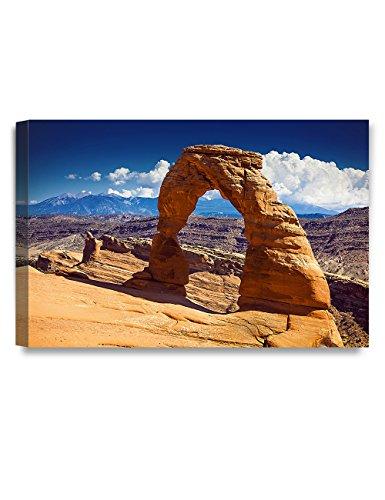 DecorArts Delicate Arches National 36x24x1 5
