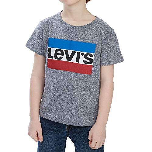 Levis Boys Sportswear Logo T-Shirt