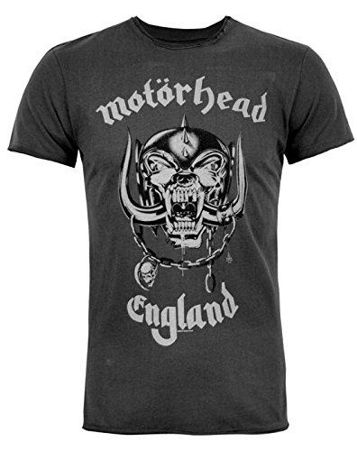 Herren - Amplified Clothing - Motorhead - T-Shirt