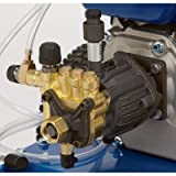 Powerhorse Easy Bolt-On Pressure Washer Pump - 3000 PSI, 2.5 GPM, Direct Drive, Gas, Model# A1577110