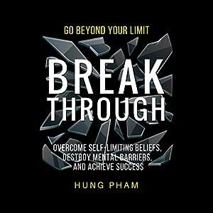 Break Through Audiobook