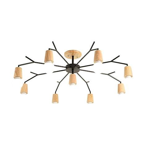 DGEG Lampadario Plafoniera IKEA Personalità minimalista moderna ...