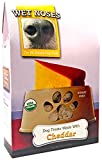 Wet Noses Dog Treats, Cheddar, 14 oz