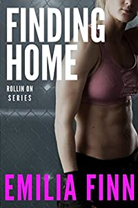 Finding Home: Book 1 of The Rollin' On Series