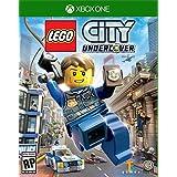 LEGO City Undercover - Xbox One