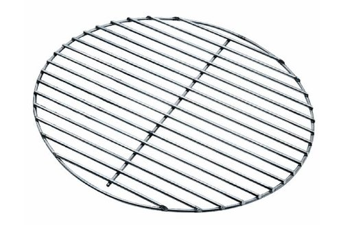 Weber Smokey Mountain Cooker (Weber # 63014 Charcoal Grate for 22.5