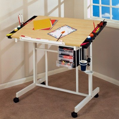 Studio Designs Deluxe Craft Station by Studio Designs