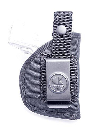 pepper blaster belt clip - 1