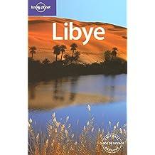 Libye -1e ed.