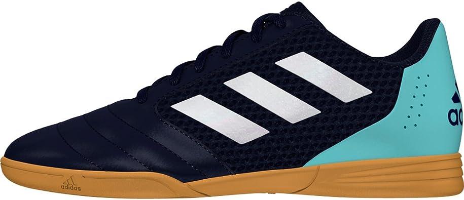 no relacionado La Internet Intención  adidas Unisex Kids' Ace 17.4 Sala J Futsal Shoes, Multicolour  (Multicolor/(Tinley/Ftwbla/Aquene) 000), 11.5 UK Child 11.5UK:  Amazon.co.uk: Shoes & Bags