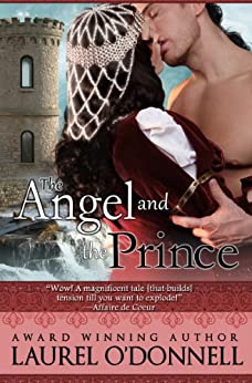 The Angel and the Prince by [O'Donnell, Laurel]