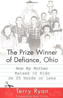 Sweepstake winner of defiance ohio