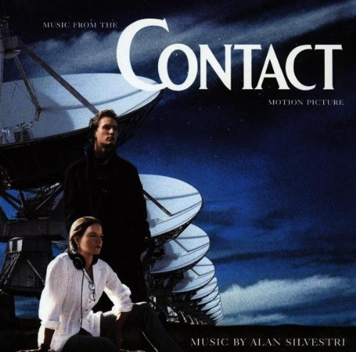 Contact Cd - Contact: Music From The Motion Picture