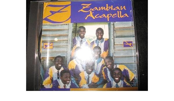 ZAMBIAN ACAPELLA (1993