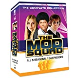 Buy Mod Squad// Complete Collection/all 5 seasons,124 episodes