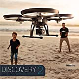 Drone Quadcopter with HD Camera