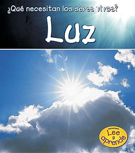 Download Luz (¿Qué necesitan los seres vivos?) (Spanish Edition) pdf