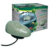 Tetra Pond Pond De-icer, Thermostatically Controlled, 300-Watts